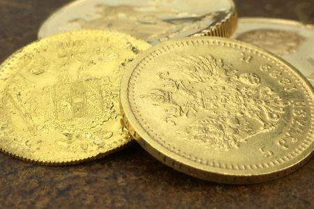 Goldmünzen Verkaufen Goldankauf Martin