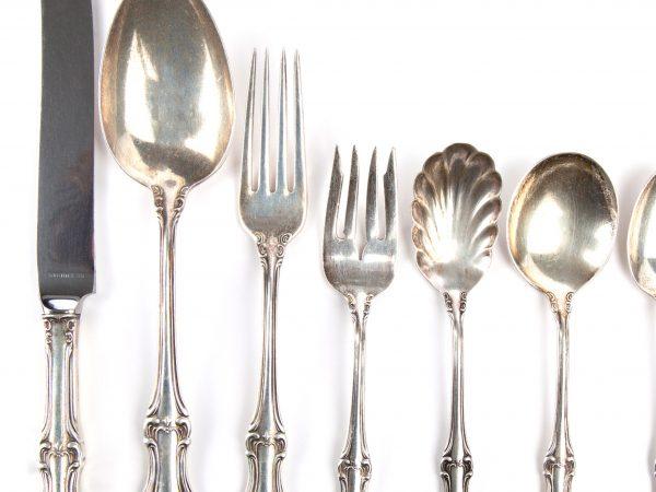 Silberbesteck verkaufen Bietigheim-Bissingen Ludwigsburg