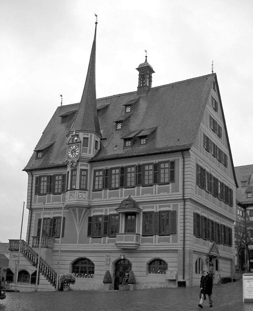 Silberankaufsstelle in Bietigheim-Bissingen