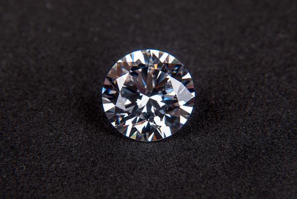 Diamanten Bewertung nach Schliff und Karat