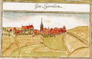 Gold verkaufen Sachsenheim