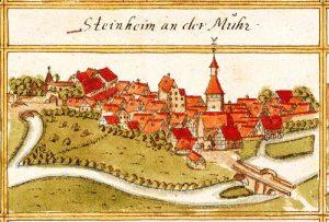 old verkaufen in Steinheim an der Murr