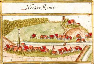 Gold verkaufen in Remsek am Neckar