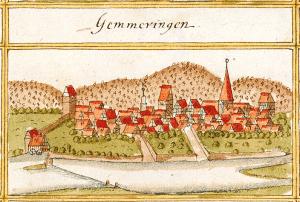 Gold verkaufen Gemmrigheim