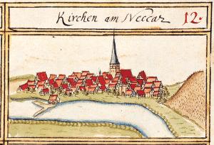 Gold verkaufen Kirchheim am Neckar