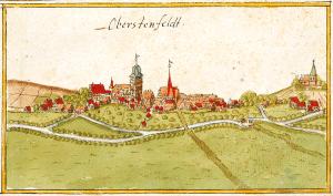 Gold verkaufen Oberstenfeld