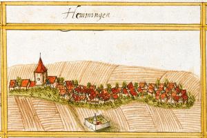 goldankauf Hemmingen