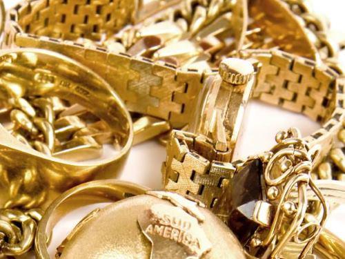 Goldschmuck Ankauf -Goldschmuck verkaufen